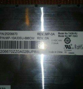 Клавиатура для,ноутбука Lenovo G580