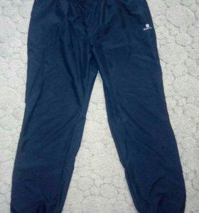 Новые штаны Decathlon