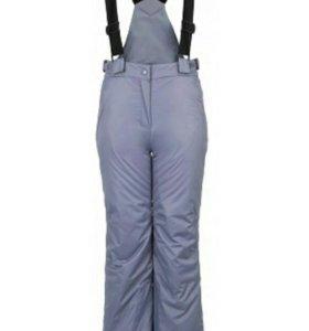 Горнолыжные брюки Glissade для девочки