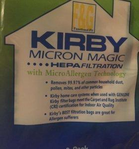 Мишки Кирби (Kirby)