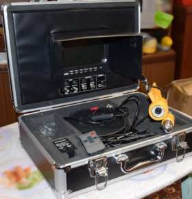 Подводная камера Goodwill 111