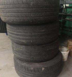 Резина 235/55 R18
