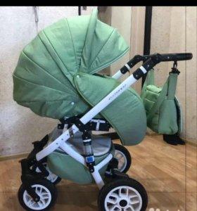 Детская коляска Expander Essence 2 в 1 б/у