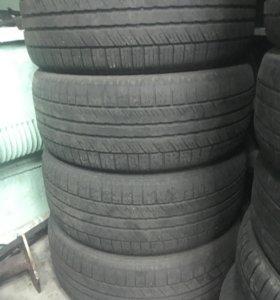 Резина hankook 235/55 R17
