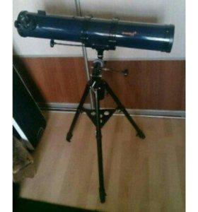 Телескоп Levenhuk Strike 115 plus+ дополнения