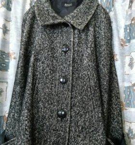Пальто женское 40-42