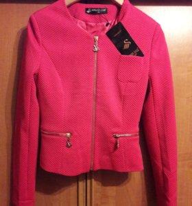 Новый пиджак!!!