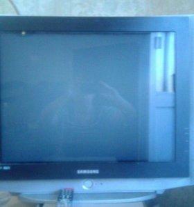 Продам телевизор SAMSUG, в рабочем состоянии