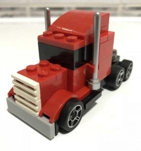 Lego 8664 Racers Road Hero