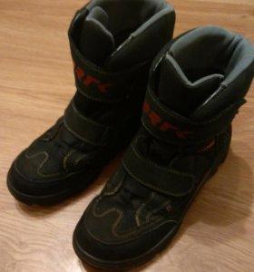 Мембранные ботинки Бартек, 36 р