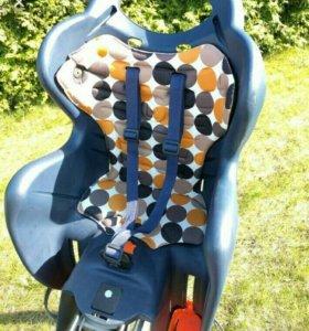 Детское велокресло Bellelli Mr Fox Relax без крепл