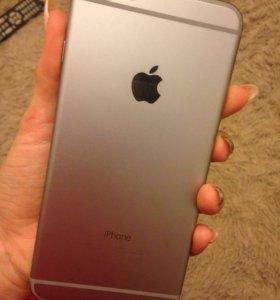 iPhone 6+ в идеальном состоянии
