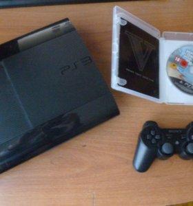Sony Playstation 3 Super Slim 12 GB