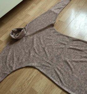Платье р.46