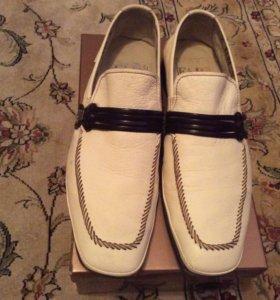Fabi обувь мужская