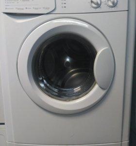 Стиральная машина indesit на 5 кг гарантия