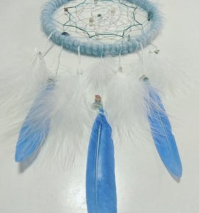 Голубой Ловец Снов