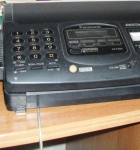 Panasonic KX-F680