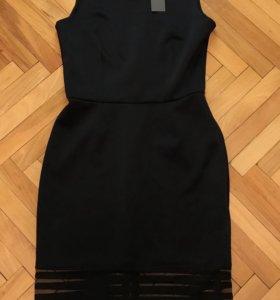 Платье-футляр с полосками Asos 46 размер