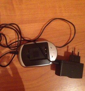 Зарядное устройство для цифрового фотоаппарата