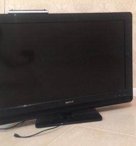 Телевизор Sony kdl