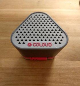 Портативная акустика колонка Coloud Bang