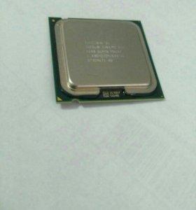 Процессор Intel Core 2 Duo