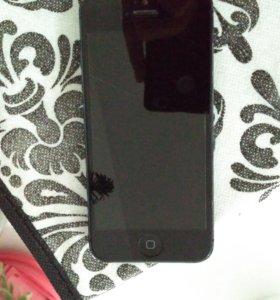 iPhone 5 / 16Гб