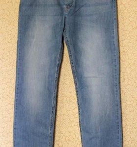 Новые мужские джинсы, 34, 36