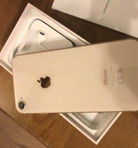 iPhone 8 новый