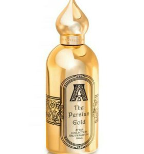 ATTAR COLLECTION THE PERSIANGOLD