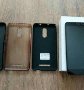 Продажа либо обмен Xiaomi note 3 pro 3/32gb