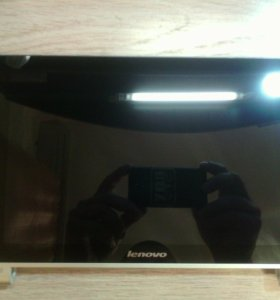 Lenovo Yoga Tablet 10 16Gb 3G 60047