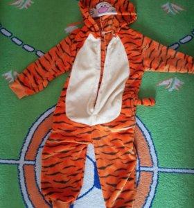 Костюм пижама (кигуруми)