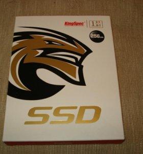 SSD накопитель 256Gb