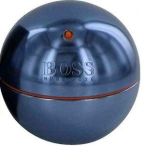 Тестер Hugo Boss Motion Blue мужские духи