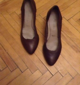 Туфли женские р 38