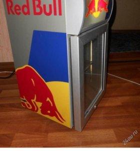 Холодильник red bull Телевизор samsung