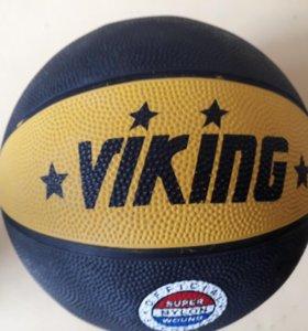 Баскетбольноый мяч.