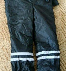 Продам брюки от костюма подводника.Новые.50\3,52\3