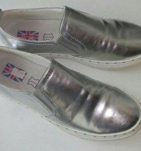 Туфли, слипоны р.36