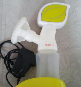 Молокоотсос электрический Ramili