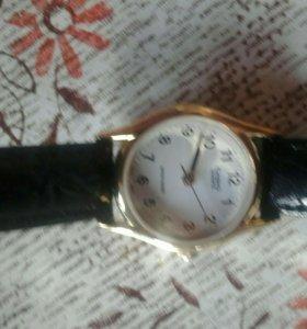 Новые часы женские  Касио