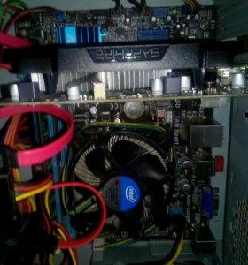 Игровой компьютер i3
