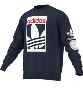 Свитшот Adidas Originals Graphics AB8029