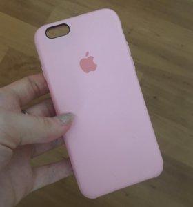 Чехол на айфон iPhone 6 / 6s