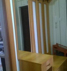 Мебель (2-ярусн. кровать-3 т.р. и прихожая-1 т.р.)