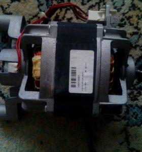 Двигатель для стиральной машины Ariston
