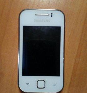 Samsung s 5360