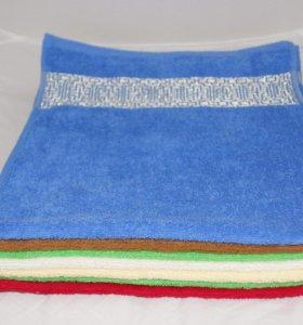 Полотенце махровое Лабиринт 33*70